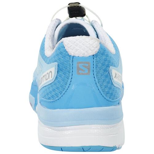 Acheter Pas Cher Faux Le Moins Cher Salomon X-Scream 3D - Chaussures running Femme - bleu sur campz.fr ! Jeu À Vendre qualité fTsy7Wnl0